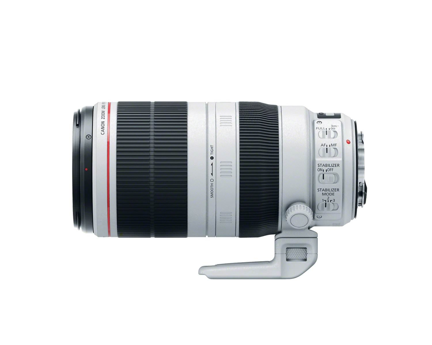 Canon 100 400mm f4.5 5.6L IS II USM 2 image