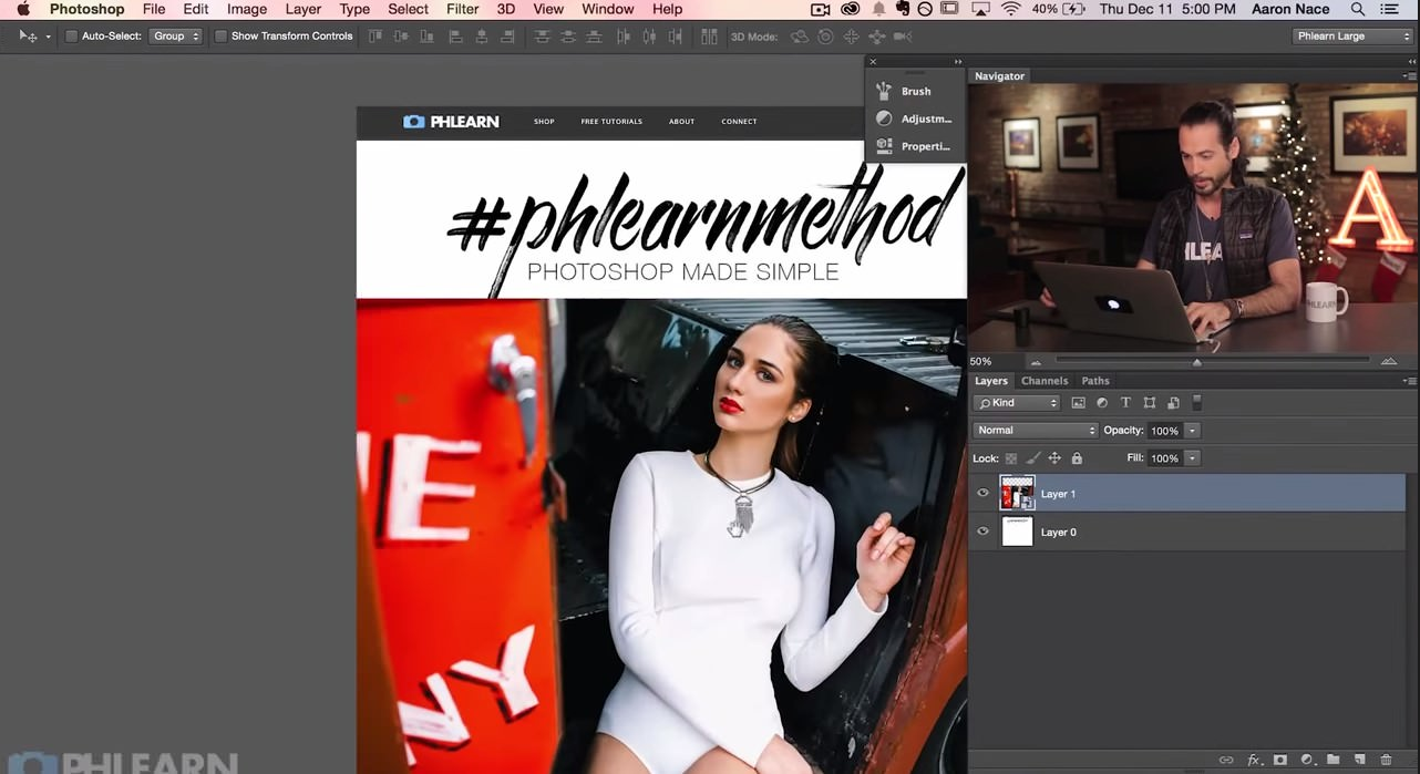 How to Master Smart Objects in Photoshop image