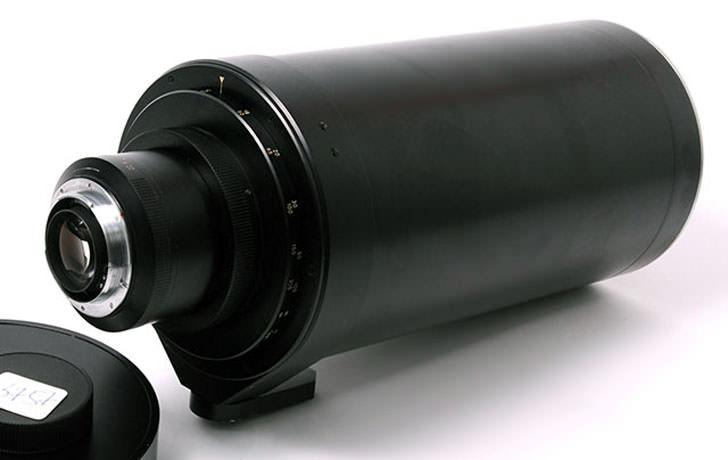 Leica 600mm 2 image