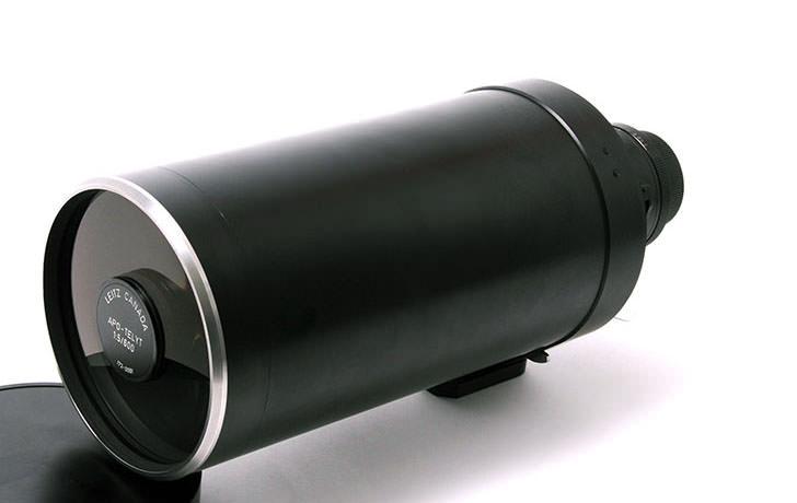Leica 600mm 3 image