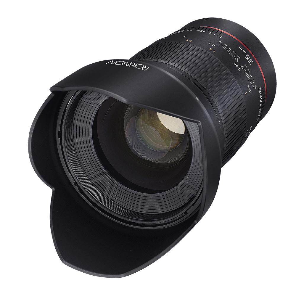 Rokinon 35mm f1.4 45 image