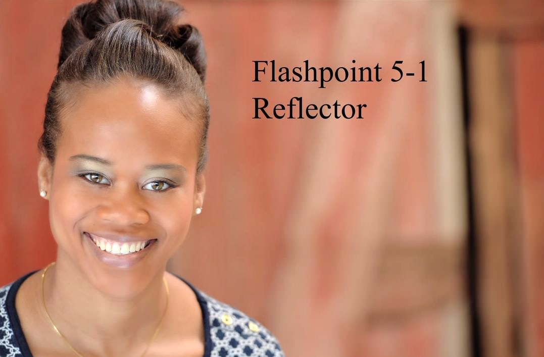 The Photography Lighting Difference: Flash, Constant Light and Reflective Light image