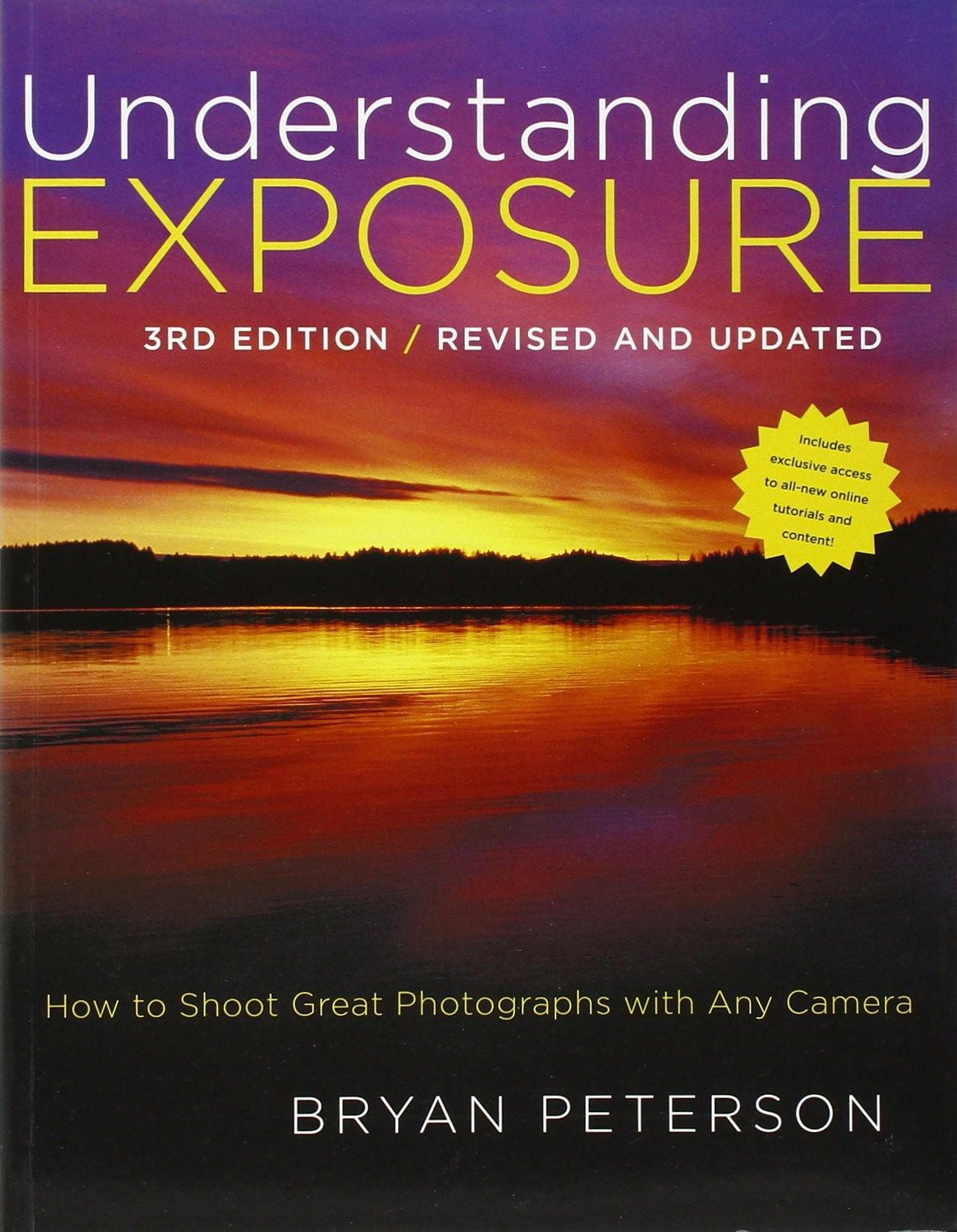 understanding exposure book cover image