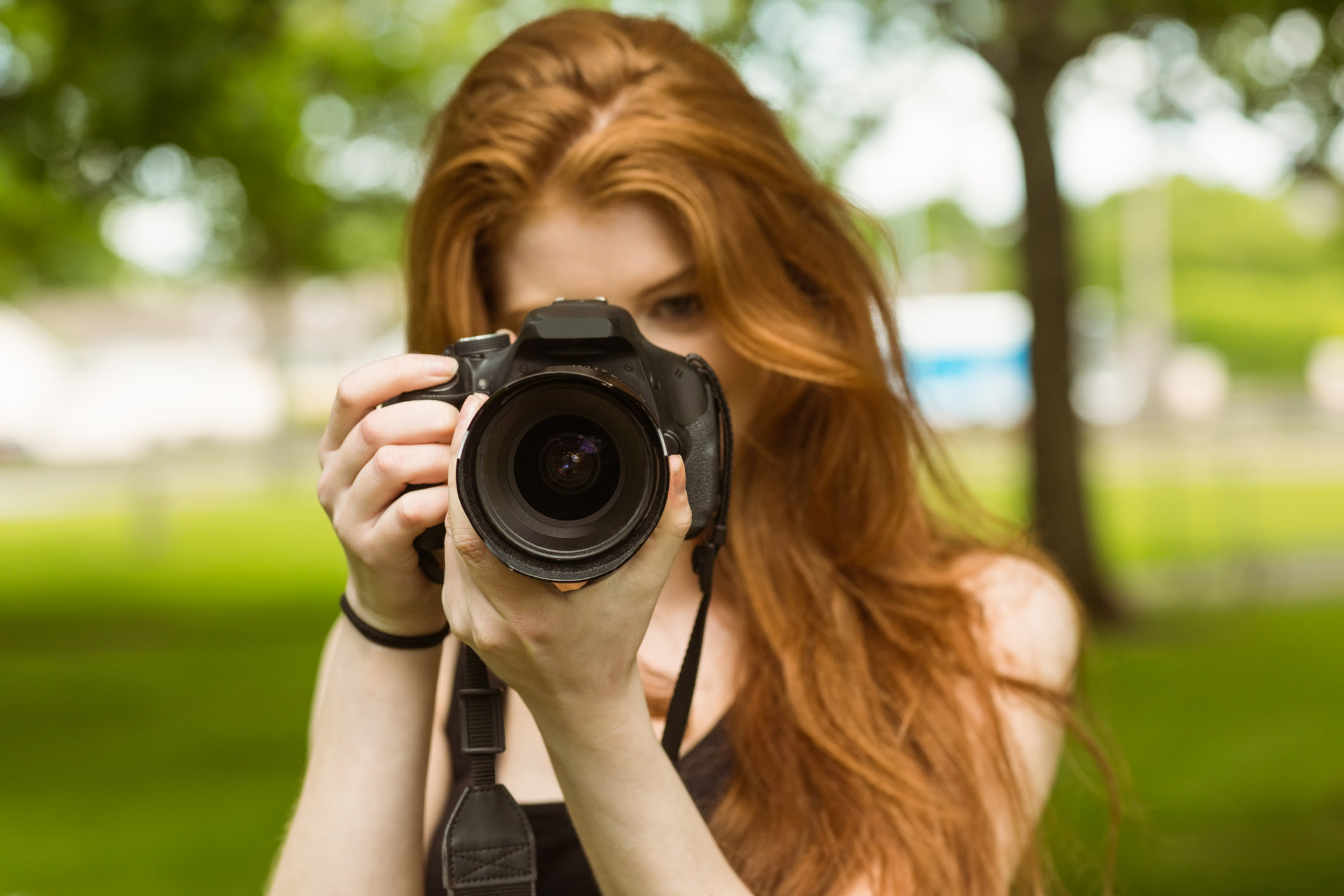 Learn how to get started with manual mode with your DSLR camera. image