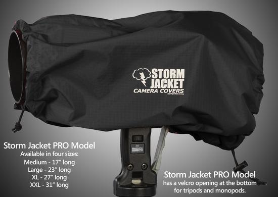 stormjacket image