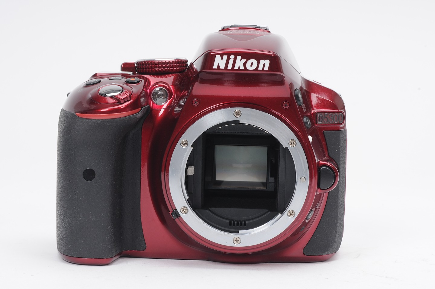 d5300 red image