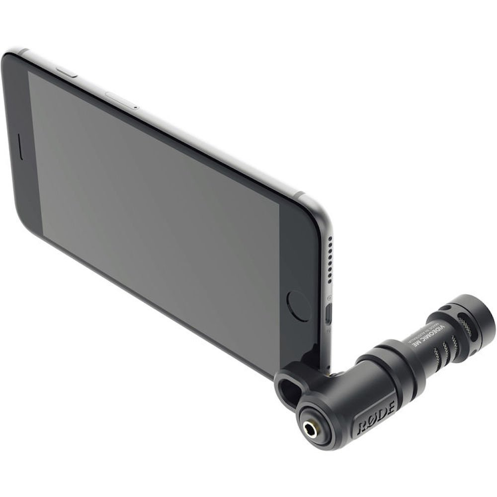 phone mic image