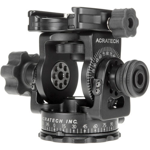 acratech head image