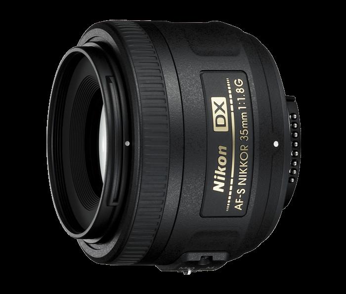 2183 af s dx nikkor 35mm f 1.8g front 1 image