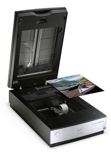 epsonv800 image