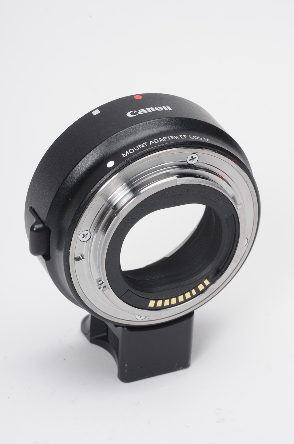 canon eos m adapter image