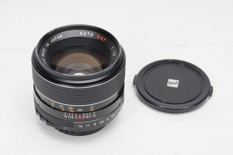 manual lens image