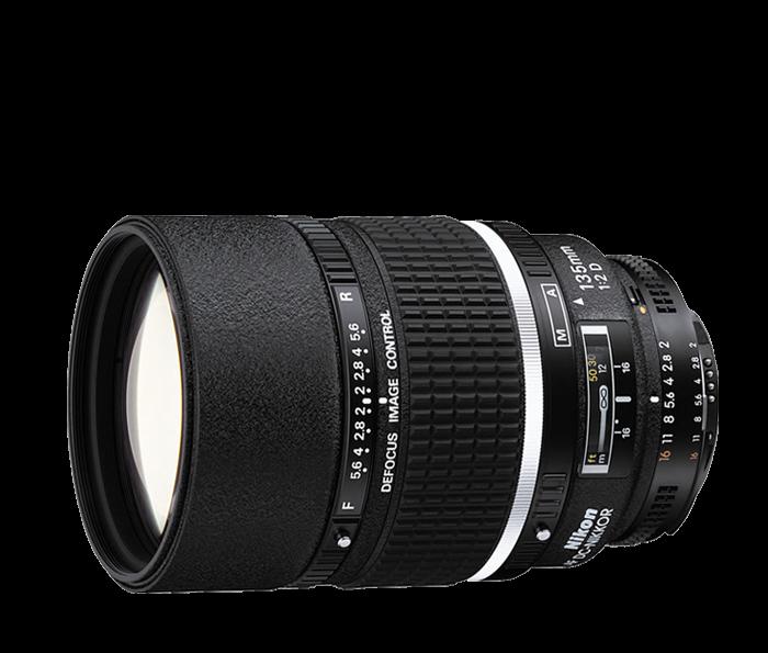 nikkor 135mm f 2d image
