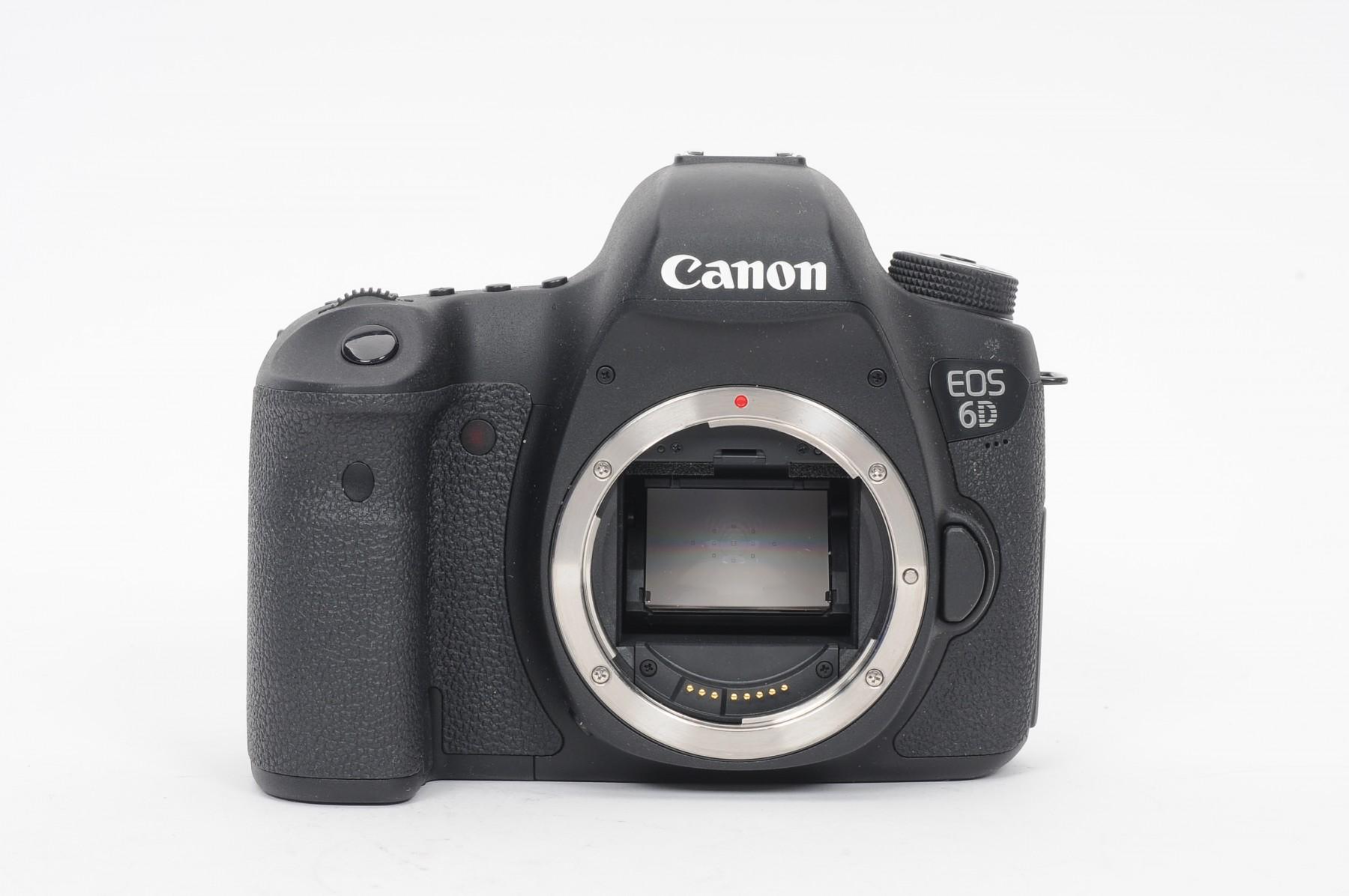 canon6D image
