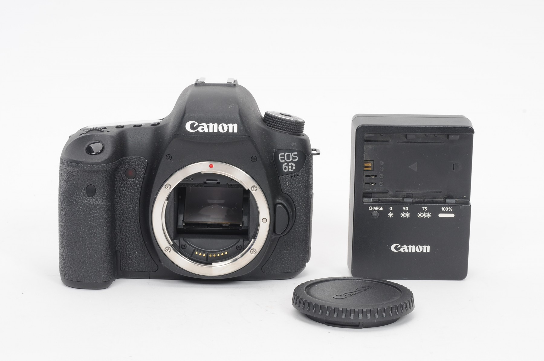 canon6d w charger image