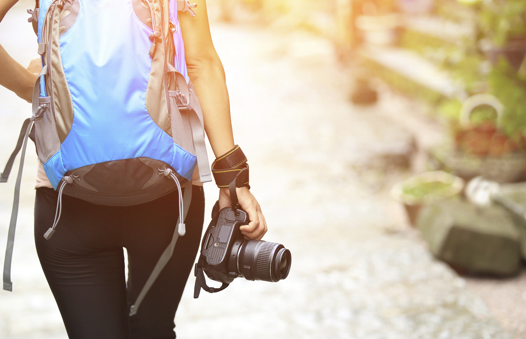 This is Why You Need a Camera Backpack