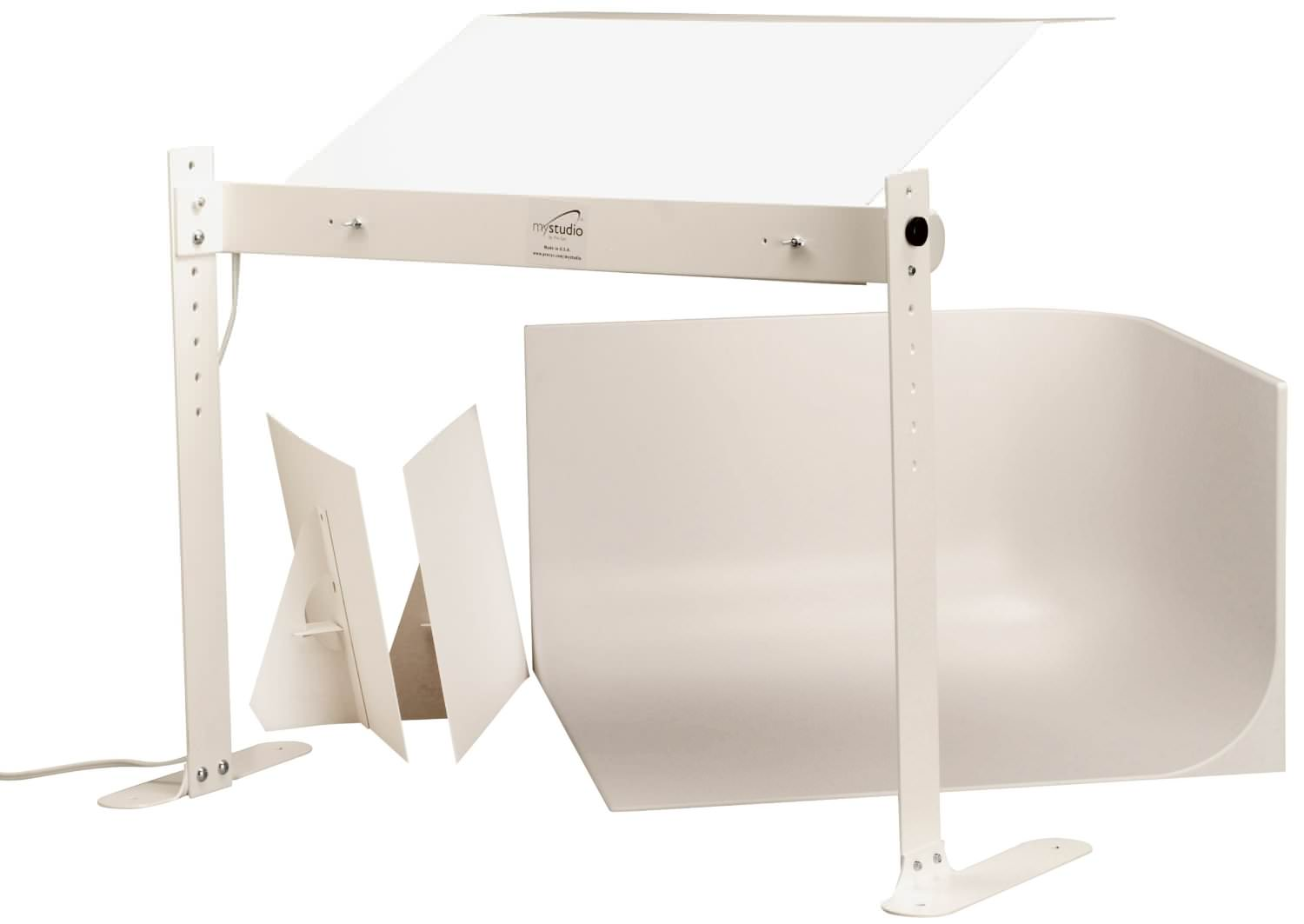 MyStudio MS20 Tabletop Studio Kit image