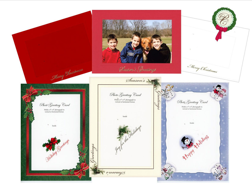 Holiday cards facebook 1024x1024 image
