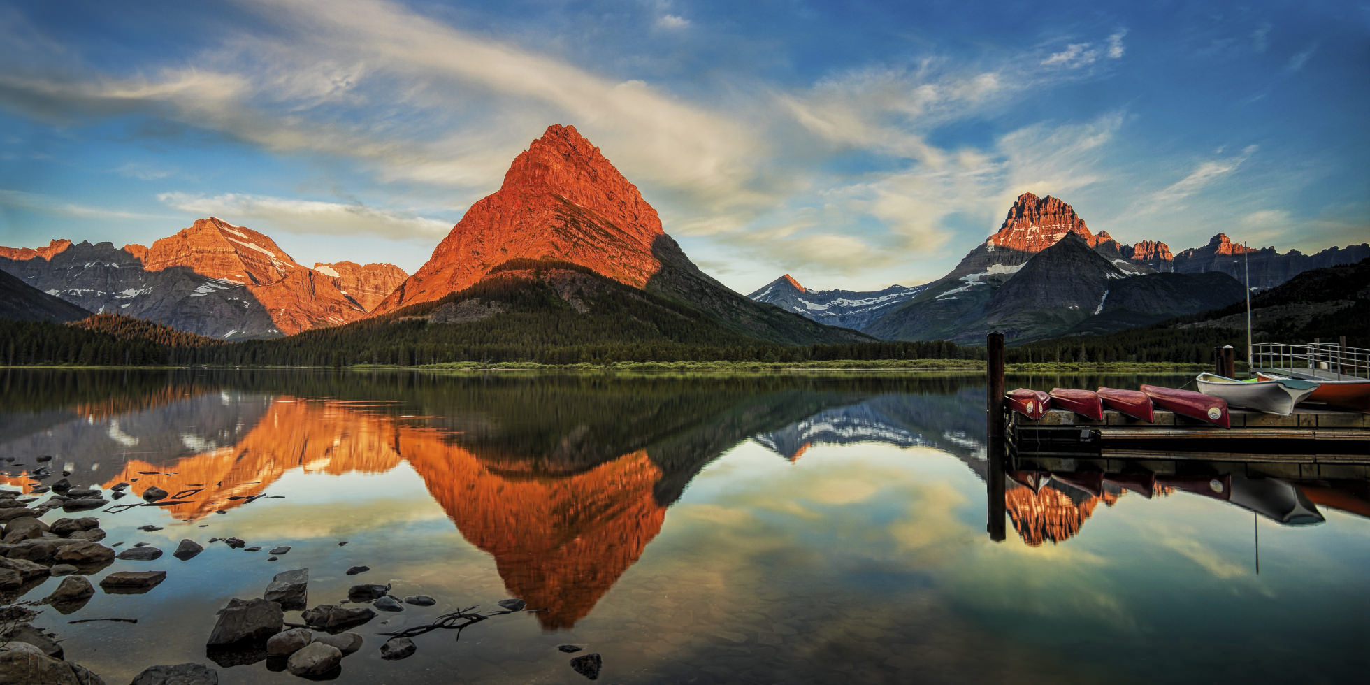 Stalking Sunsets: How to Find the Best Sunset Photography Locations