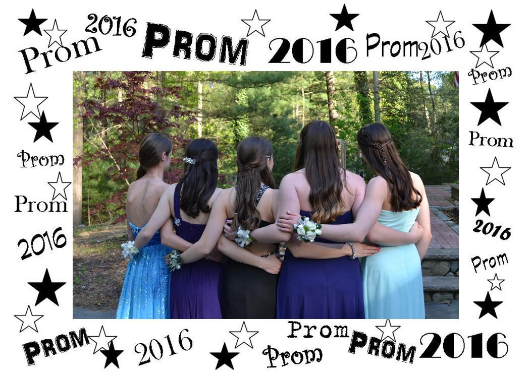 Prom 2016 picture 2048x2048 image