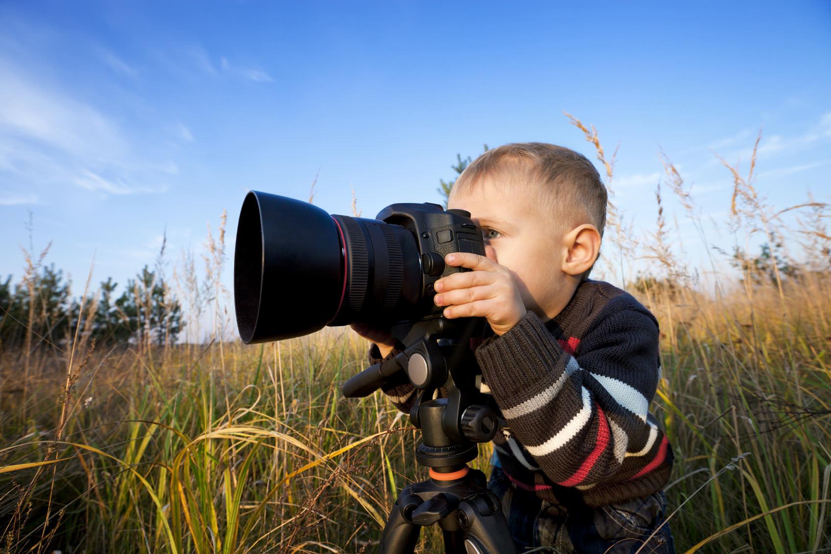 фото о фотографах всех оригинальными милыми