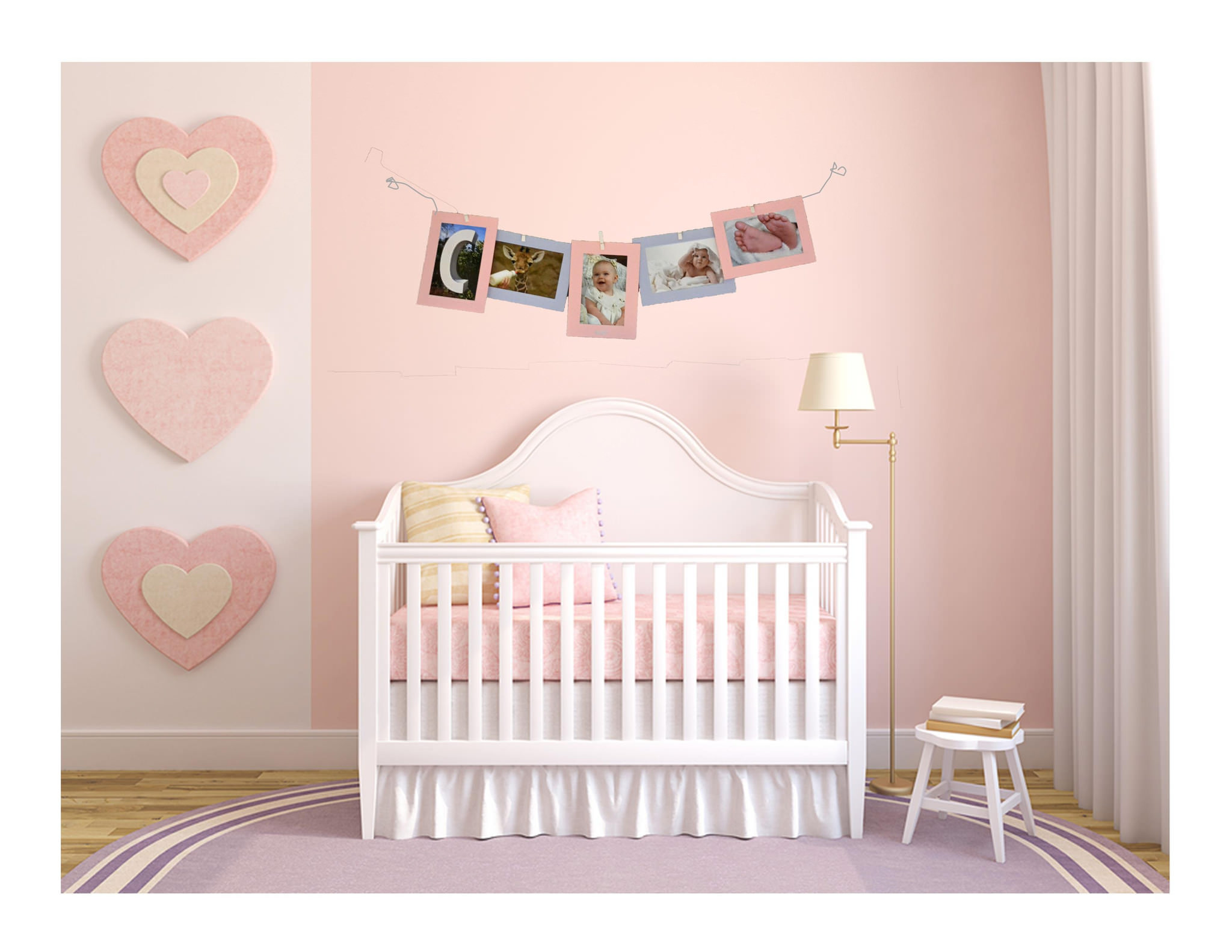 Baby girl soft pink lilac 1d4e1737 1678 453e 8427 385eaaa7a8f9 2048x2048 image