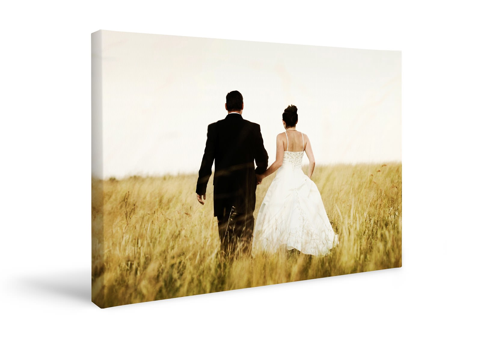 Canvas whitewall dot com image