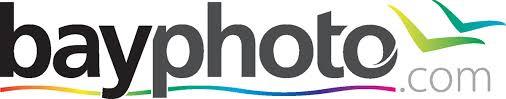 bayphoto logo image