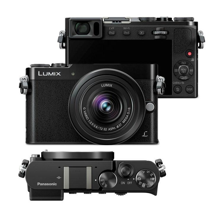 Panasonic LUMIX DMC GM5K image