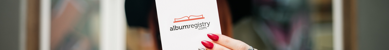 album registry wide banner image