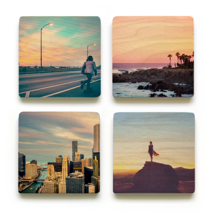 custom coasters image