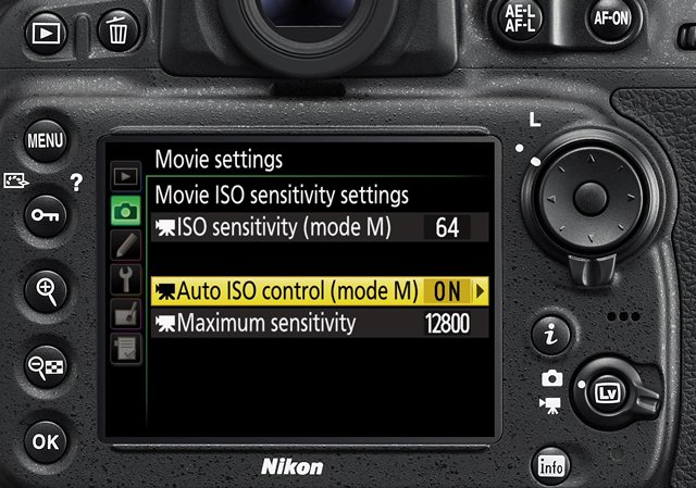 D810 LCD menu2 E.low image