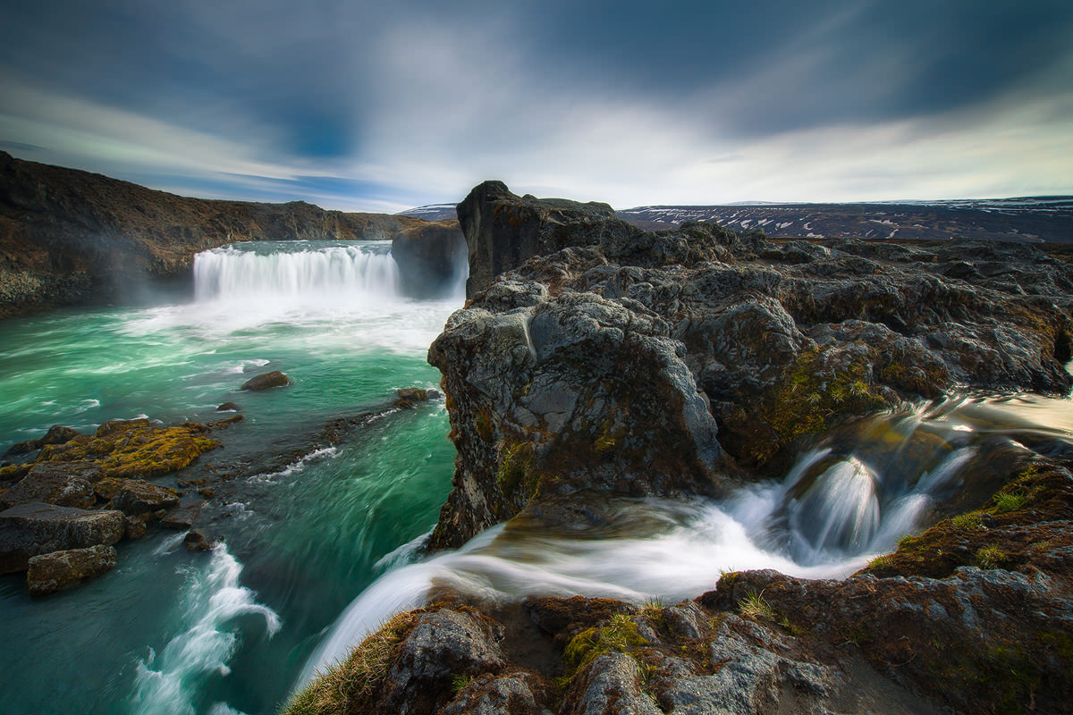 Leave The World Behind Iceland image
