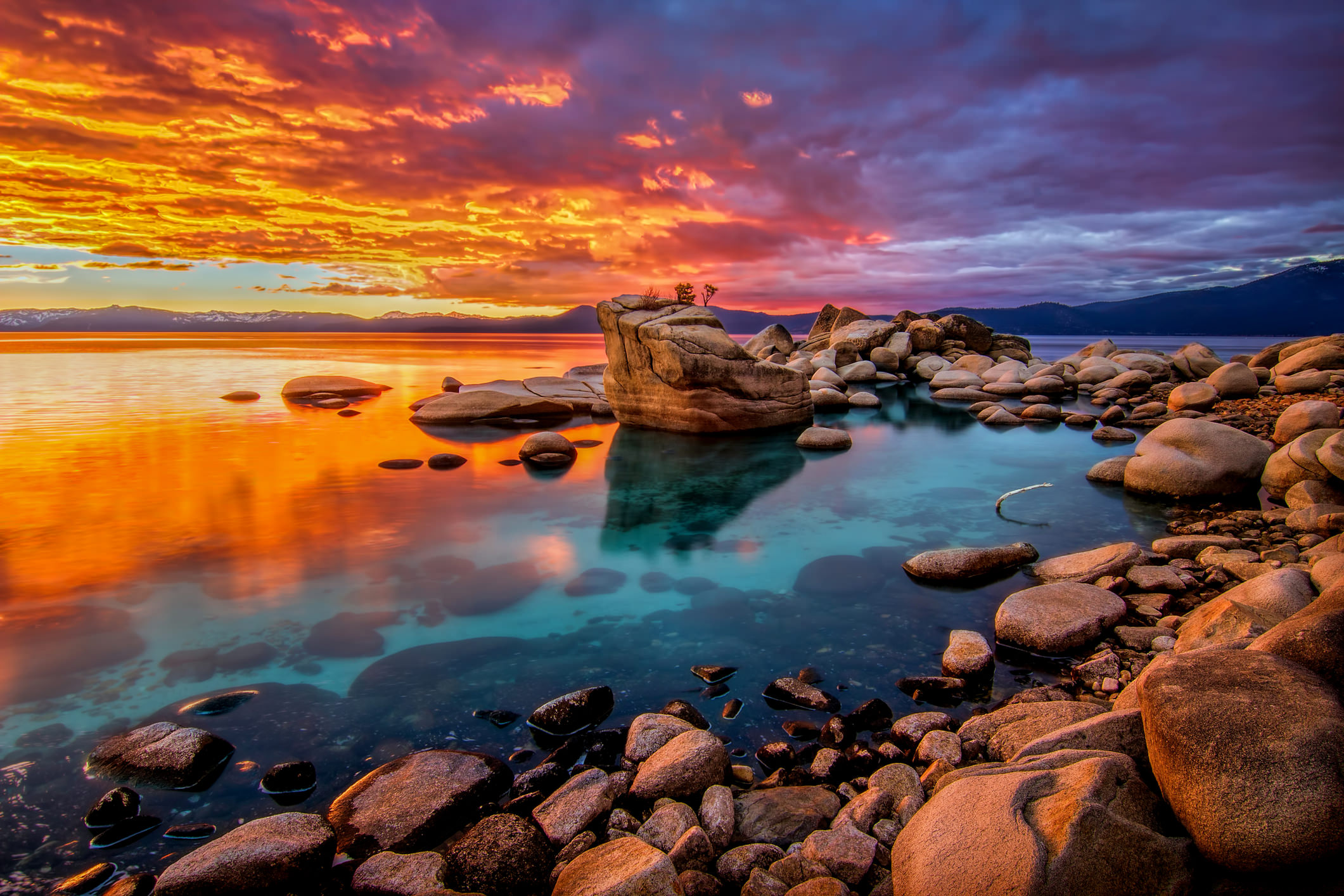 11 Reasons Why the Nikon D810 is the Best Landscape Photography Camera