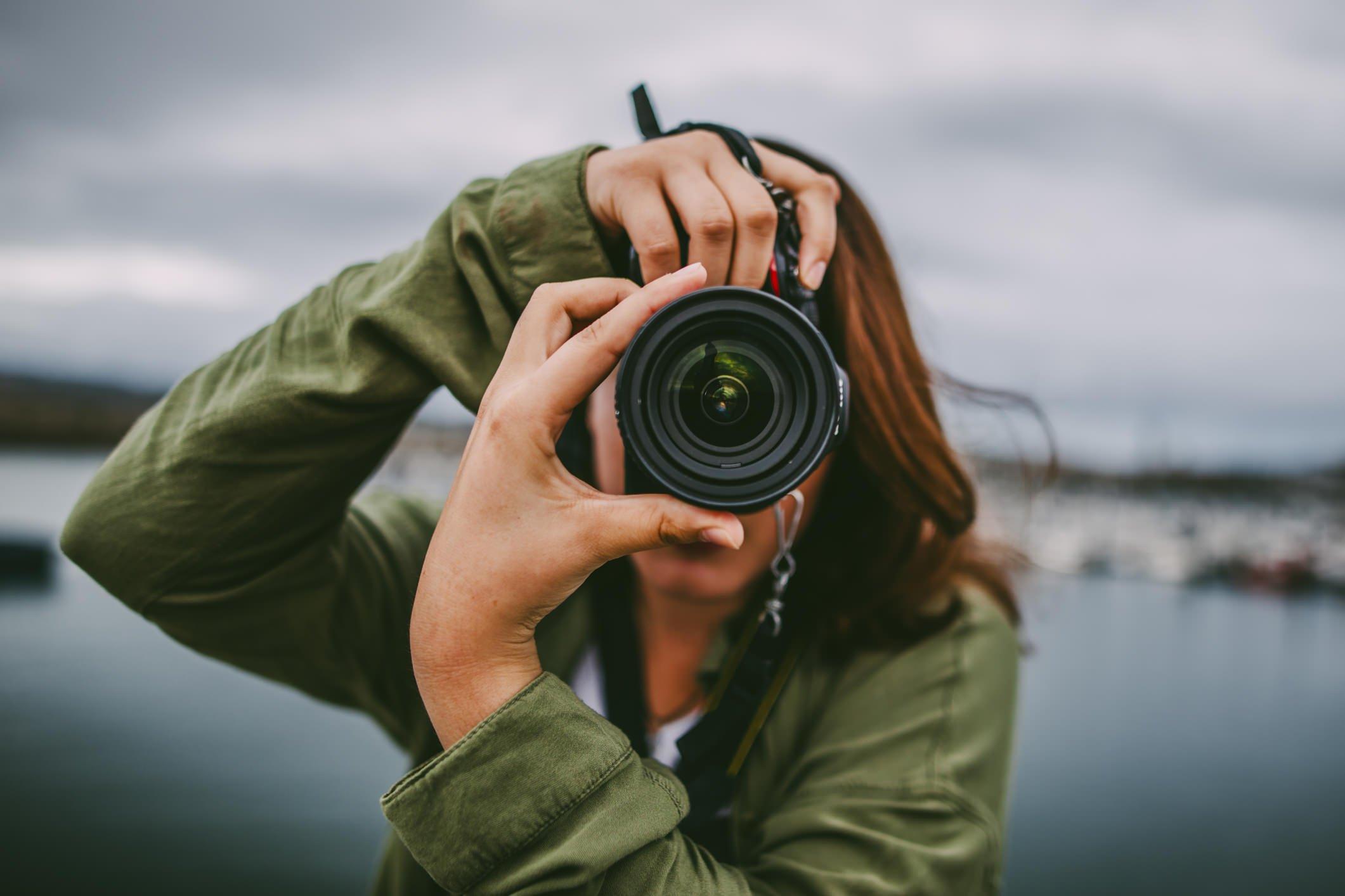 Lens Mastery Series - Understanding Lenses