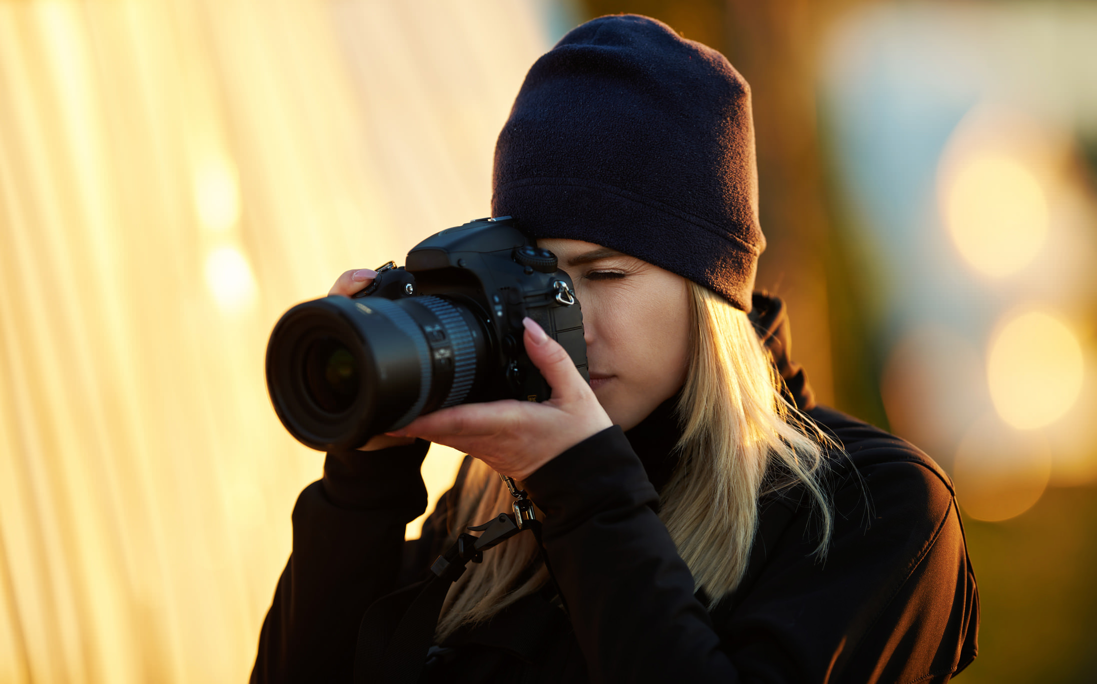 Camera Lens Terms Explained for Beginner Photographers