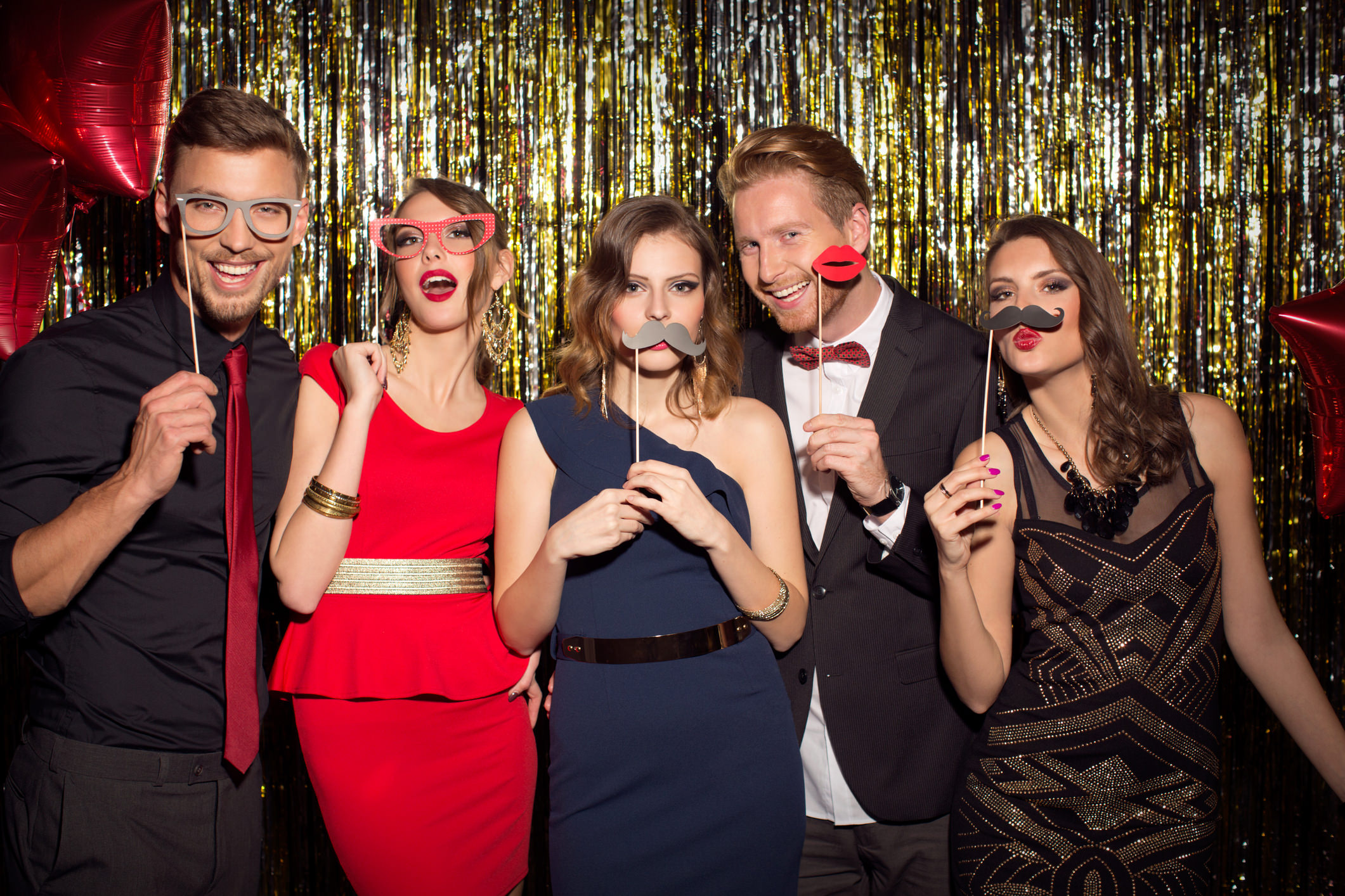9 Ways to Boost Your Business With a Photo Booth
