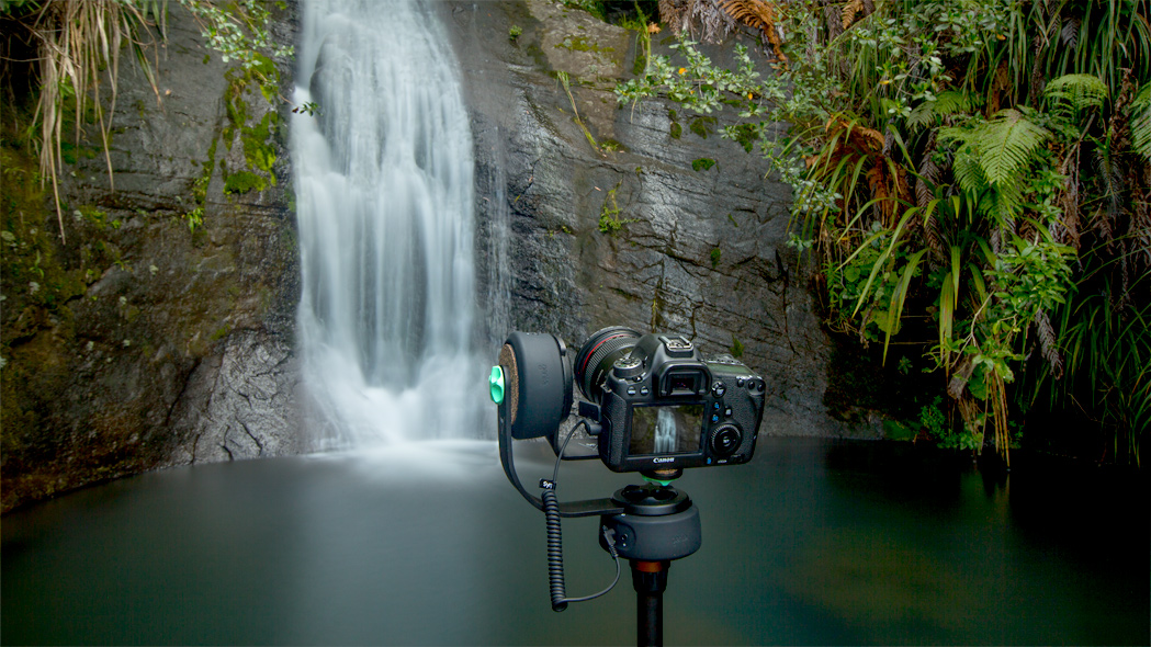 Fairy Falls Auckland