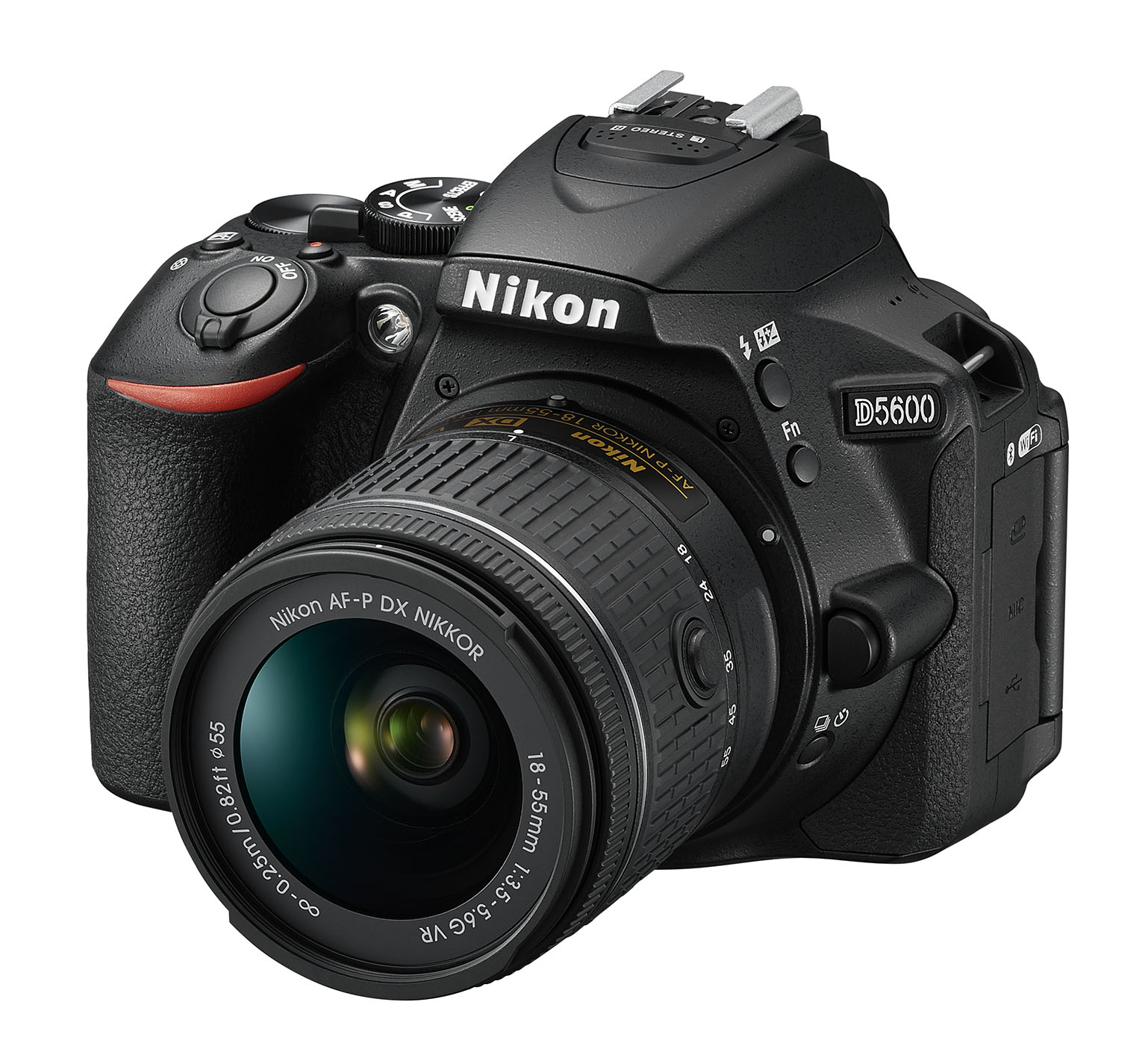 This is What Makes the Nikon D5600 a Perfect Camera For