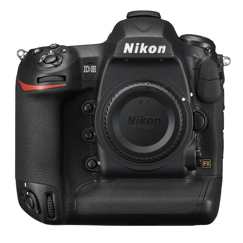 nikond5 image
