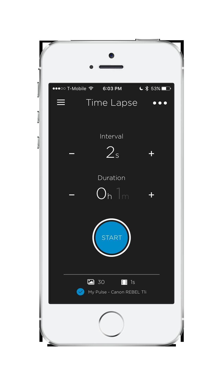 TimeLapseSetUpScreenShot2