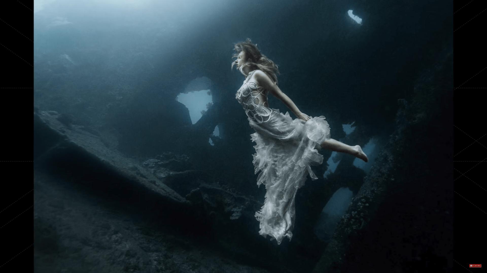 underwater min image