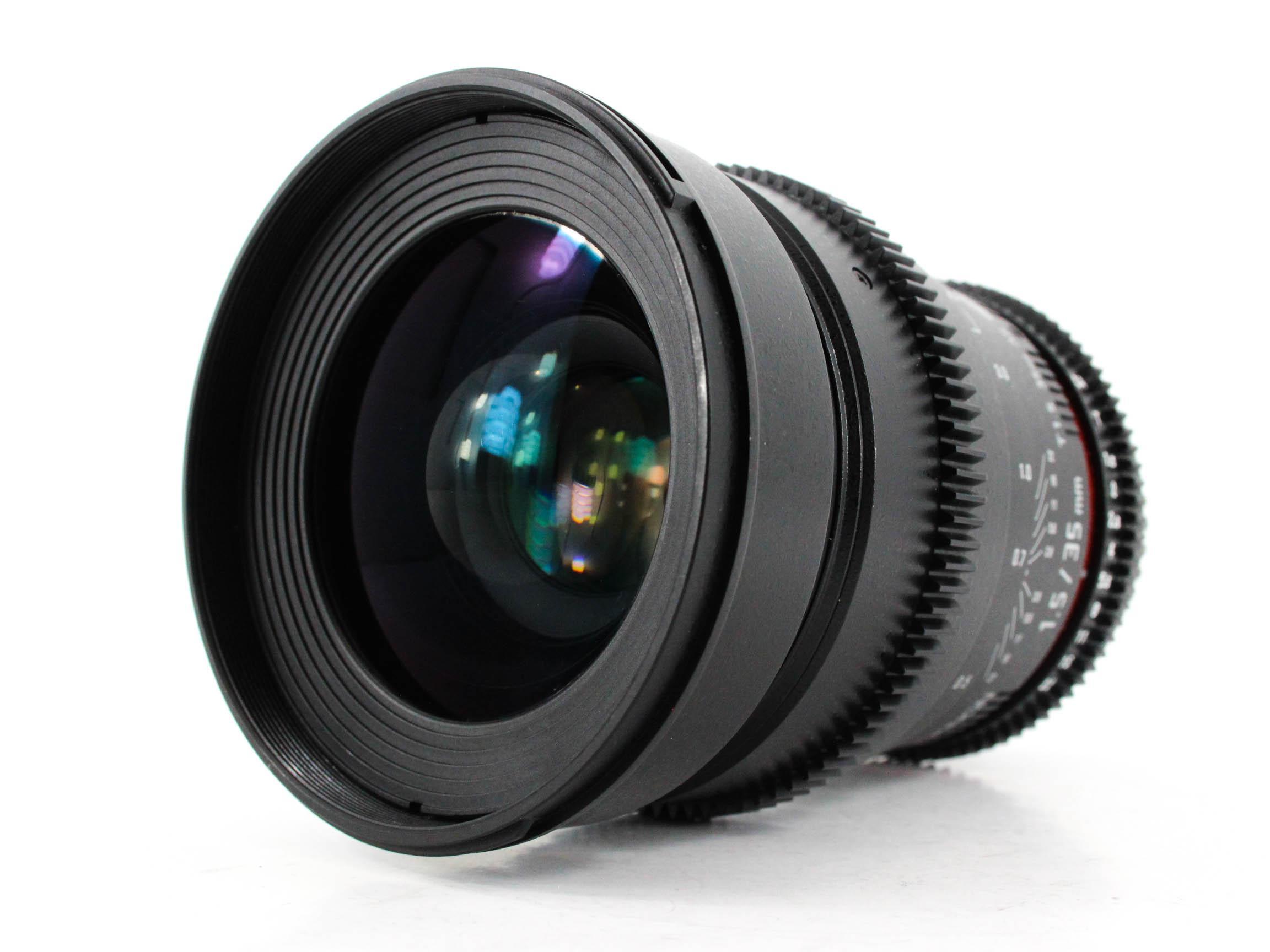 rokinon35mmf1.5 image