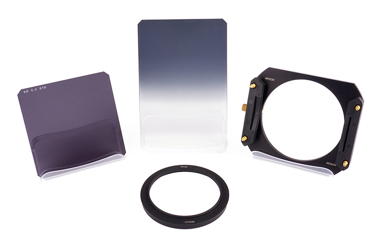 ND Starter Filter Kit image