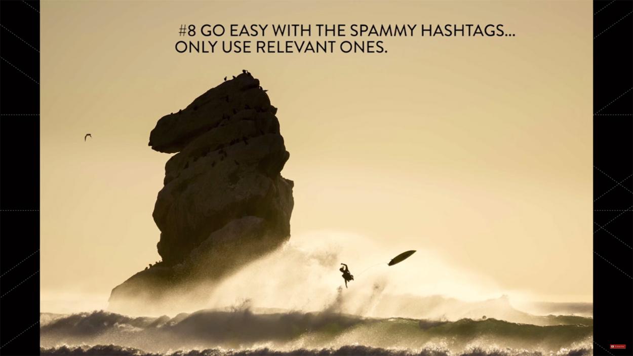 userelevanthashtags image