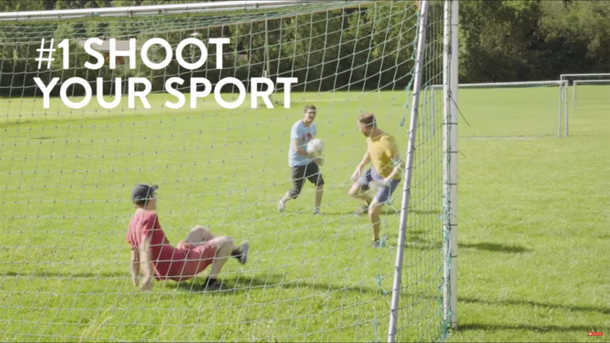 shoot sports image