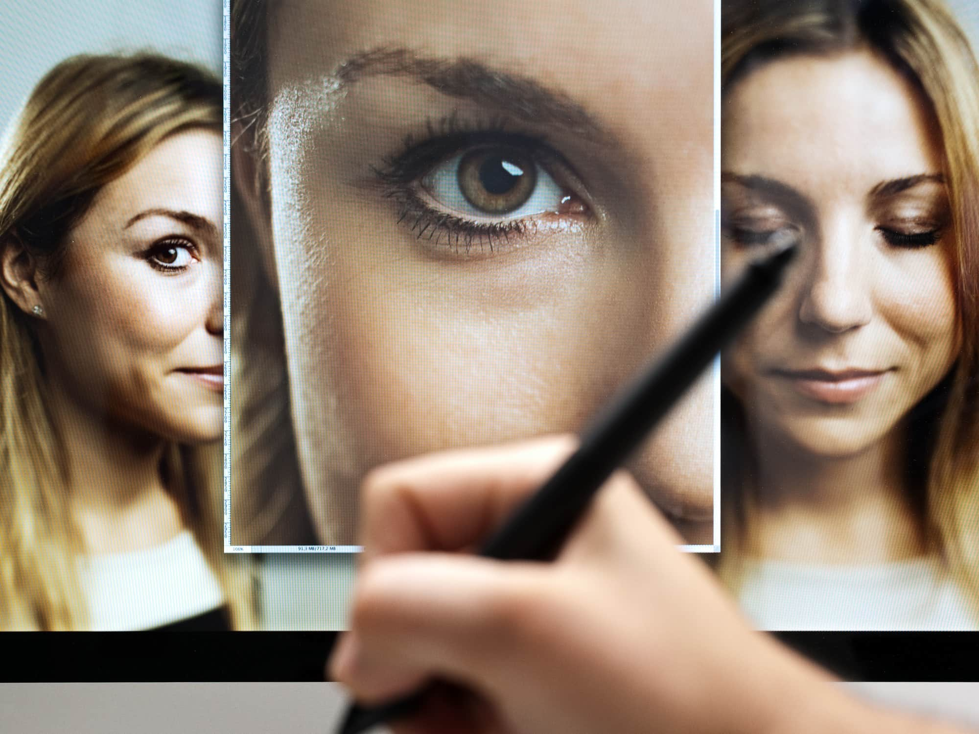 Learn to remove blemishes from skin with this quick photoshop tutorial istock 619530116 min image baditri Choice Image