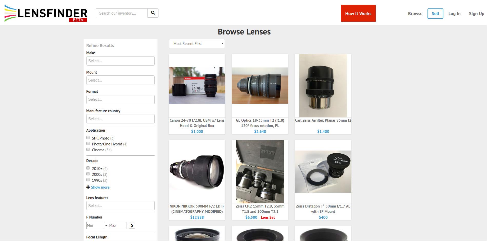 lensfinder2 image
