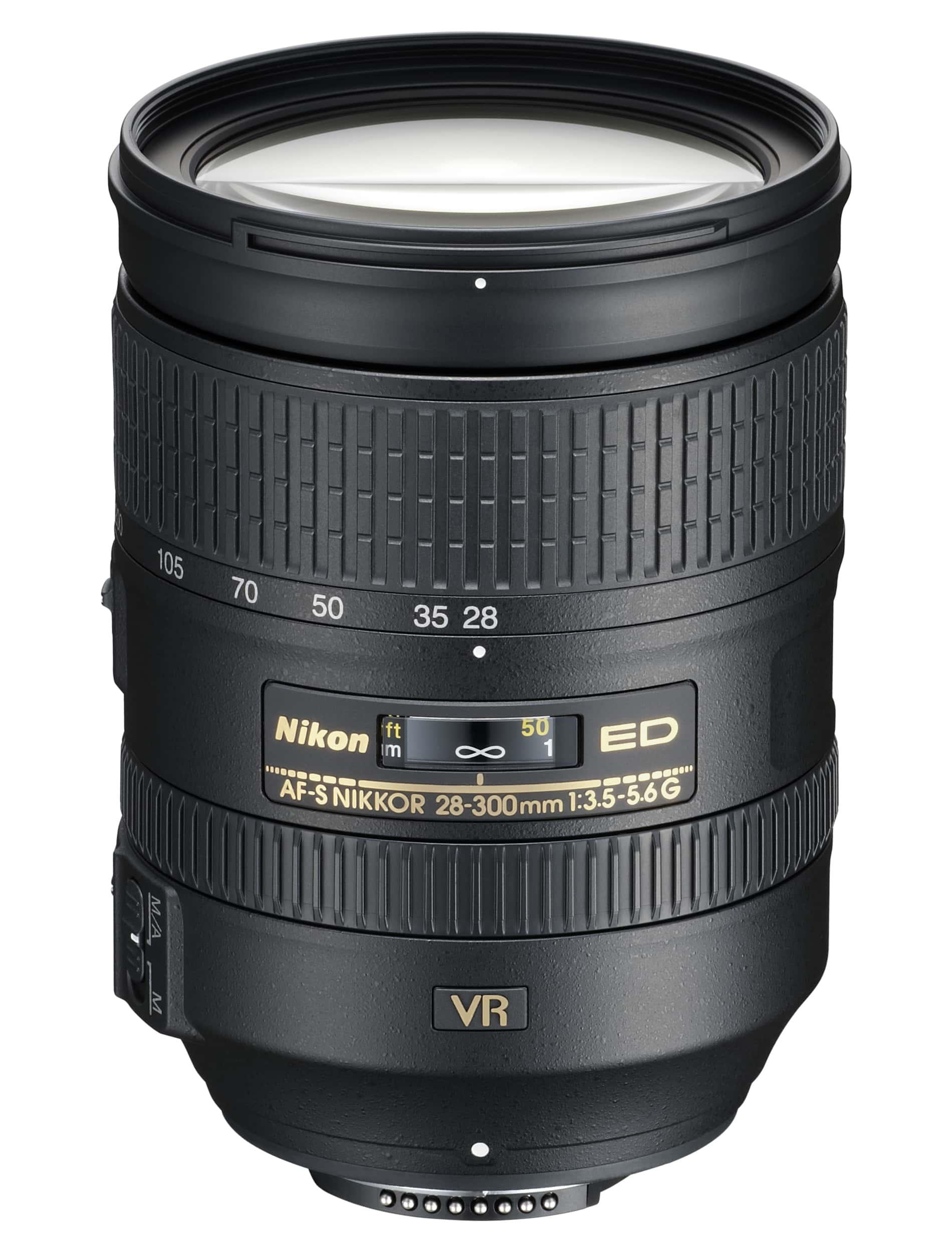 The Best Canon Sony And Nikon Lenses For Full Frame Cameras