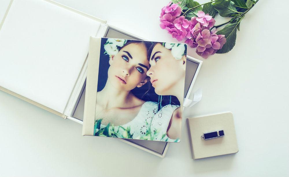6 Acrylic image